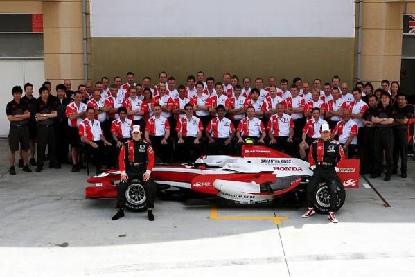 Super Aguri steigt aus der WM aus: Kein weiterer Weg in der Formel 1