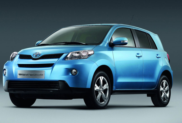 Toyota will keinen