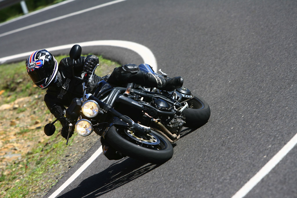Triumph Speed Triple