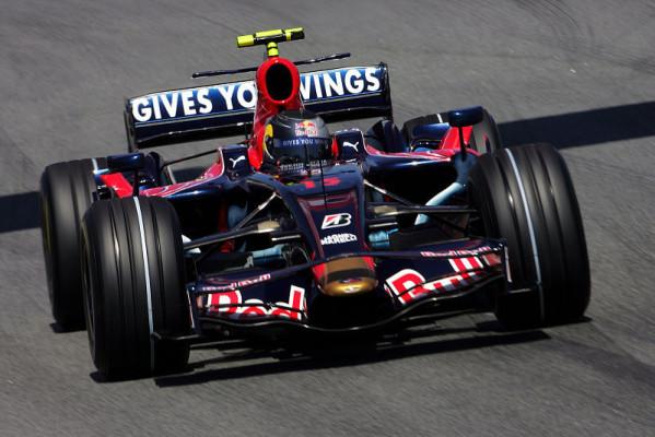 Vettels Pechsträhne: Nicht enttäuscht, verärgert