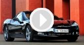 Video: Corvette C6