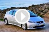 Video: Honda Civic Type R