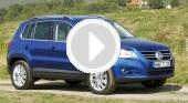 Videobericht: Volkswagen Tiguan