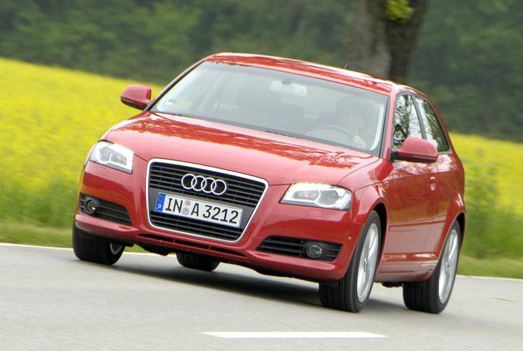 Vorstellung Audi A3 und S3: Klassenbester
