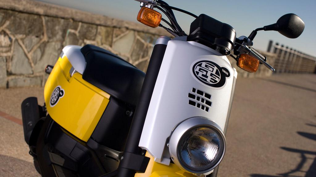 Yamaha Giggle 50