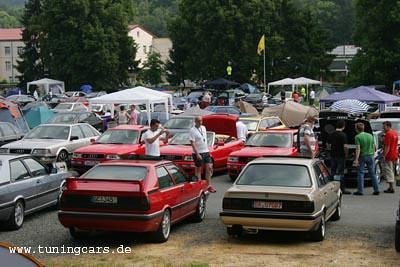 9. Internationales Audi-Treffen
