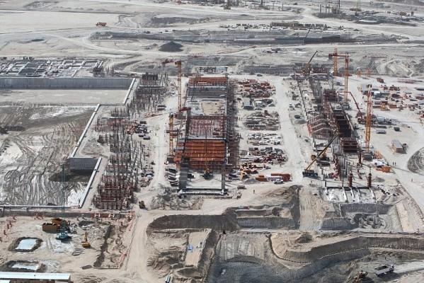 Abu Dhabi zum Rennkalender 2009: Vielleicht die Titelentscheidung