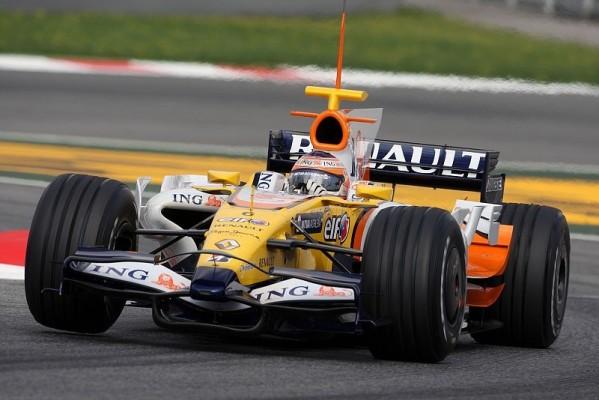 Alonso und Piquet haben etwas nachzuholen: Beim Heimrennen Montreal vergessen