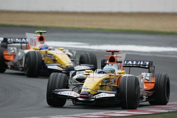 Alonso zurückhaltend vor Silverstone: Punkte und nicht mehr