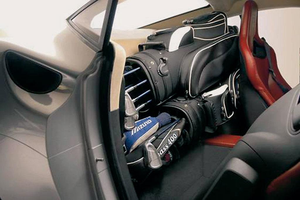 Artega GT mit 300 PS - Hochleistungssportwagen als Reiselimousine