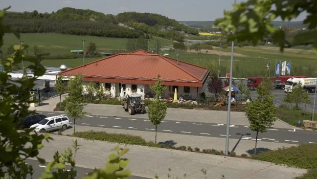 Autohof gewinnt ADAC-Raststättentest