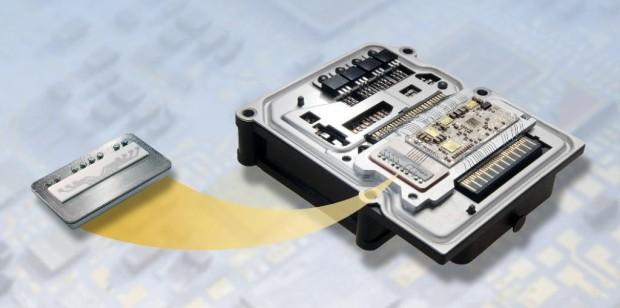 Bosch integriert Sensoren in ESP-Steuergerät