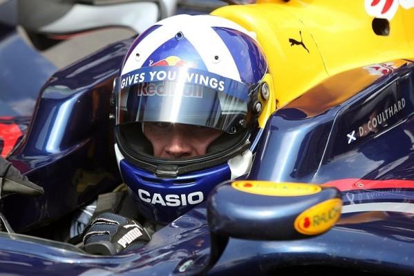 Coulthard sieht kleine Teams 2009 im Nachteil: Viel zu entwickeln und wenig Ressourcen