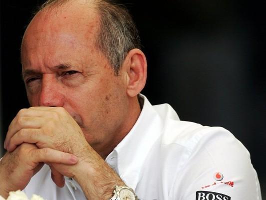 Dennis will Stabilität für die Formel 1: Einer Abspaltung nicht abgeneigt
