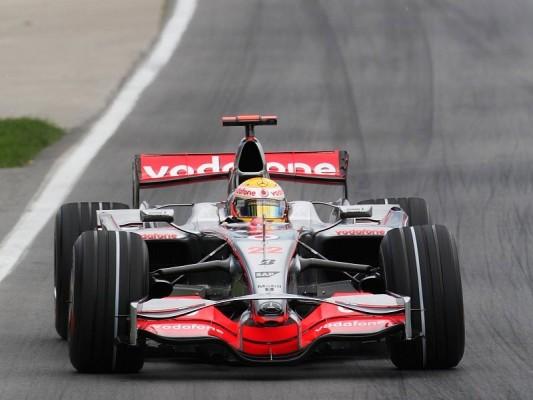 Ein Handicap-Rennen für Hamilton: McLaren baut auf Strategie und Kovalainen