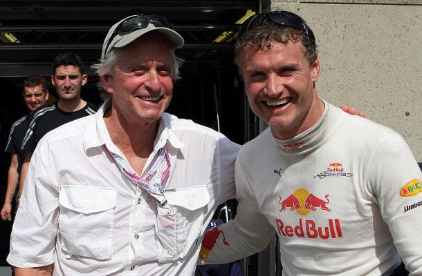 Es könnte Coulthards letzte Saison sein: Es gibt schlimmeres