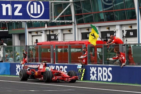 Ferrari siegte und lernte: In jedem Detail perfekt sein