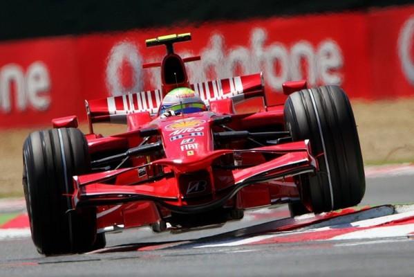 Frankreich GP: Massa gewinnt in Magny Cours