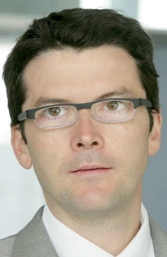 Garcin wird Euromaster-Geschäftsführer