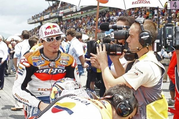 Hayden verhandelt mit Honda: Die Ducati-Gerüchte reißen nicht ab