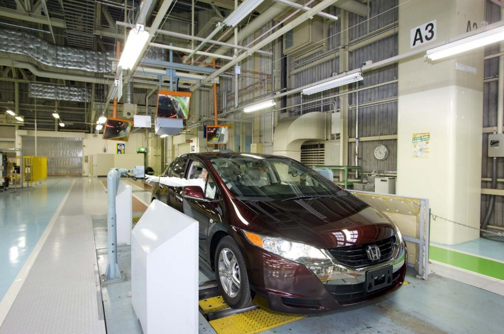 Honda - Bild(2)