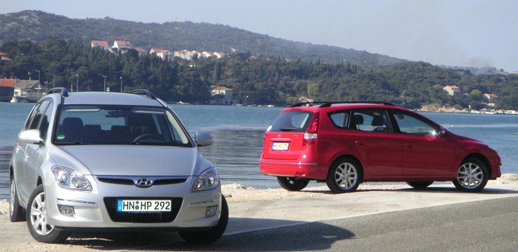 Hyundai plant Autogas-Hybrid