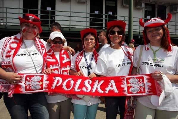 In einem Jahr startet die Rallye Polen: Die Vorfreude ist groß