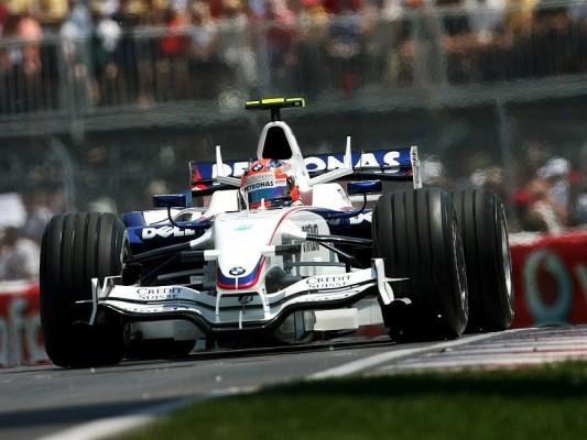 Kanada GP: Kubica holt ersten Sieg