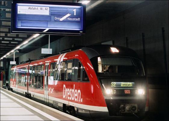 Kaum Sicherheitsdienste in S-Bahnen