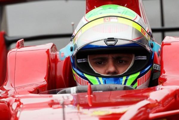 Magny-Cours sollte Massa liegen: Ich mag die Strecke