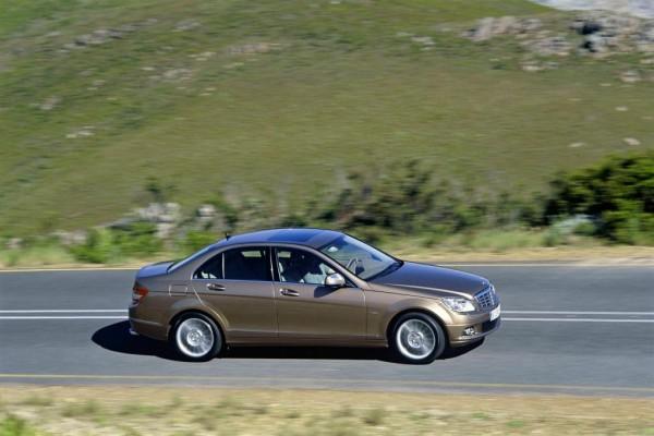 Mercedes Blue Efficiency: Sparkur für die Mittelklasse