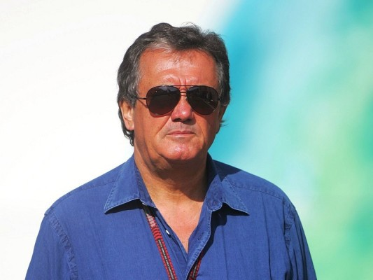 Minardis Topfahrer: Vier vor Hamilton