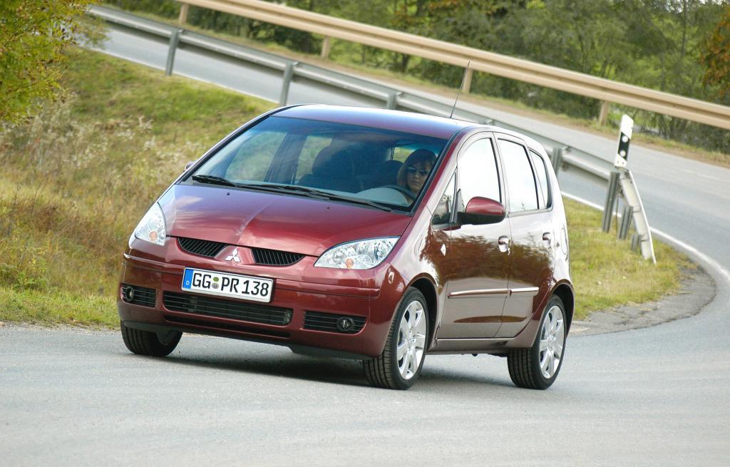 Mitsubishi bietet Extra-PS für Dieselmodelle