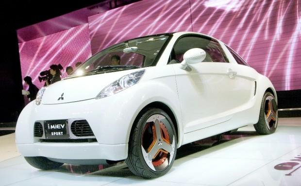 Mitsubishi und PSA kooperieren bei der Entwicklung von Elektroantrieben