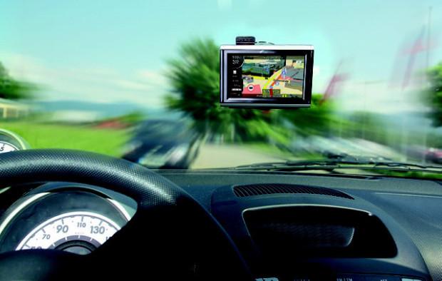 Moderne 3D-Navigation wird immer günstiger