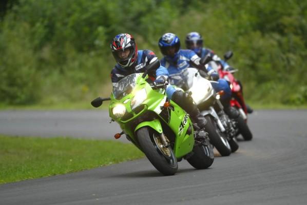 Motorrad-Gruppenfahrten - Motorrad-Urlaub (Teil 4)