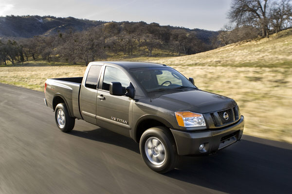 Nissan baut 1,3 Millionen Autos in Canton