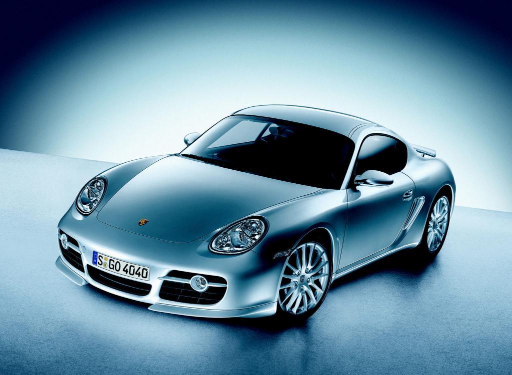 Porsche-Auftrag für Magna Steyr