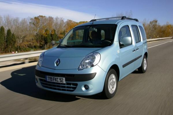 Rückruf: Lenkprobleme beim Renault Kangoo