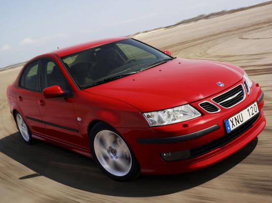 Rüsselsheim bekommt den Zuschlag für den neuen Saab 9-3