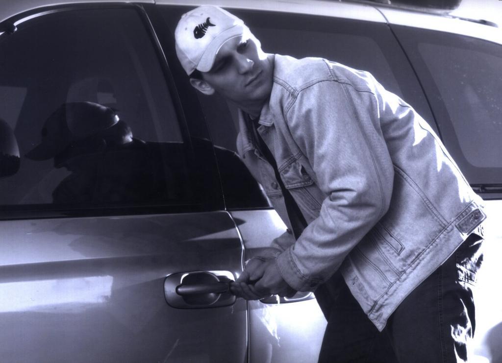 Ratgeber: Auto gegen Diebe sichern