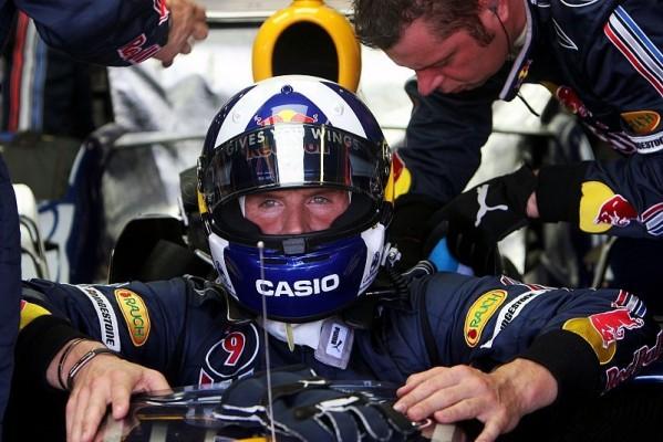Red Bull will Rang vier verteidigen: Nicht so sexy...