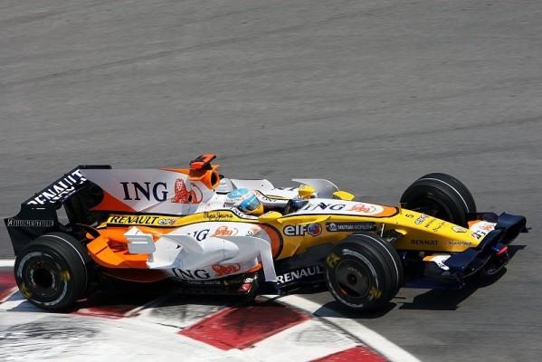 Renault trauert nach Doppelausfall: Chance verpasst