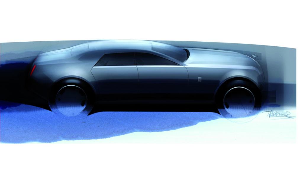 Rolls-Royce RR4