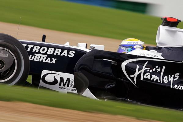 Rosberg und der Quali-Kompromiss: Die Strategie ist wichtiger als normal