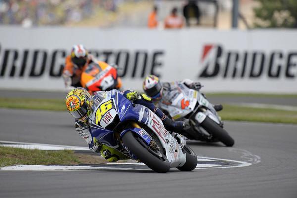 Rossi besser als im Vorjahr: Lorenzo tankte wieder Selbstvertrauen