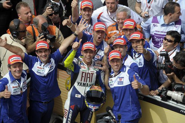 Rossis nächste Lieblingsstrecke: Lorenzo mit modifizierter Traktionskontrolle