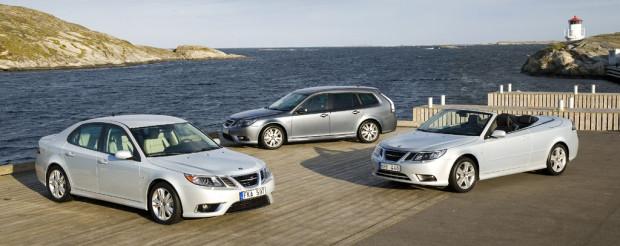 Saab 9-3 wird doch in Schweden gebaut