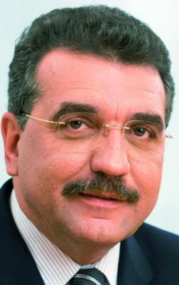 Sanz - Vorsitzender des ANFAC