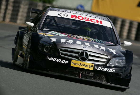 Schumacher & der Neuwagen: Ich hatte die Wahl